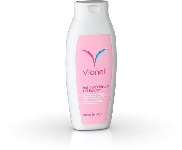 Combe Pharma Vionell Intim Waschlotion Soft & Sensitive (250 ml)