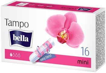 Bella Tampons Premium Comfort Mini (16 Stk.)