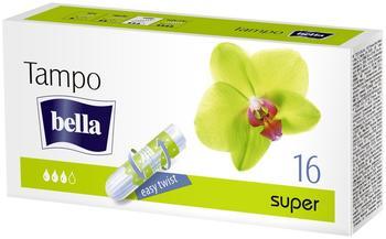 Bella Tampons Premium Comfort Super (16 Stk.)