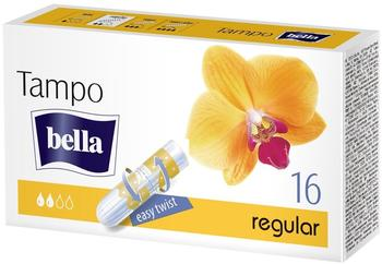Bella Tampons Premium Comfort Regular (16 Stk.)