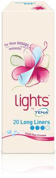 Tena lights long (20 Stk.)