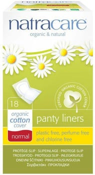 Natracare Panty Liners Normal (x18)