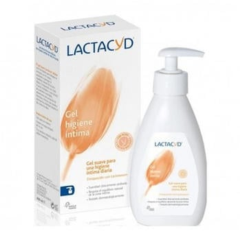 Lactacyd Intimate Washing Lotion (400 ml)
