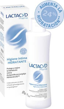 Lactacyd Pharma Moisturizing (250 ml)