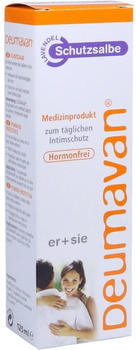 Kaymogyn Deumavan Schutzsalbe Lavendel (125ml)