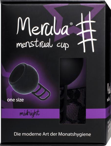 Merula Cup Midnight schwarz