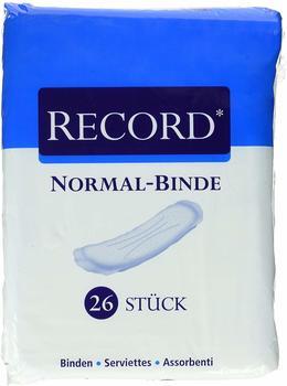 Camelia Record Normal-Binde