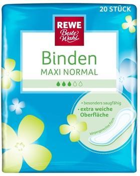 rewe-beste-wahl-binden-maxi-normal