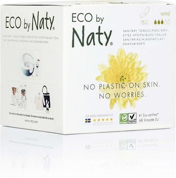 Eco by Naty Damenbinden normal