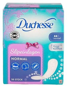 Duchesse Slipeinlagen normal