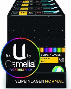 U by Camelia Slipeinlagen normal