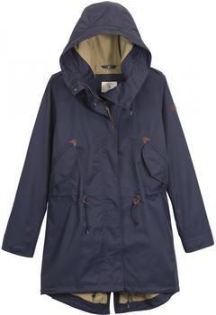 Aigle Brokfielder dark navy