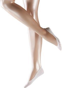 Falke Pop socks Cotton Step weiß (44083-2209)