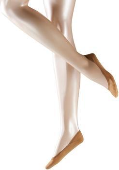 Falke Pop socks Cotton Step puder (44083-4169)