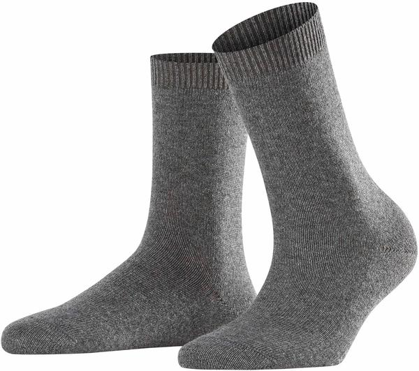 Falke Cosy Wool grau (47548-3399)