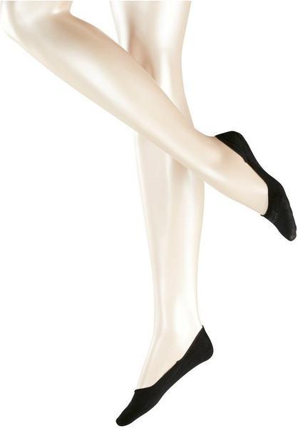 Falke Pop socks Step IN schwarz (47567-3009)