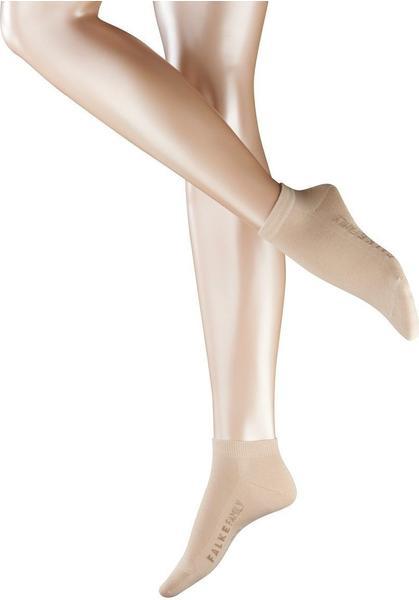 Falke Socken Family Short beige (47629-4019)