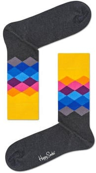 happy-socks-faded-diamond-sock-fad01-9005-grey-yellow