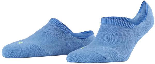 Falke Cool Kick og ribbon blue (46296-6318)