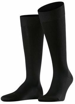 Falke Energizing Wool black (15530)