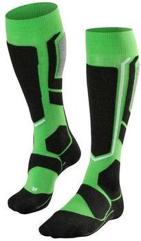 Falke Kniestrümpfe SB2 vivid green