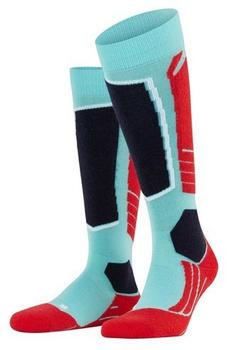 Falke Knee SK2 Wool fiji (16525-6980)