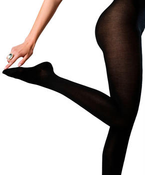 Falke No. 2 Finest Silk black (48679-3009)