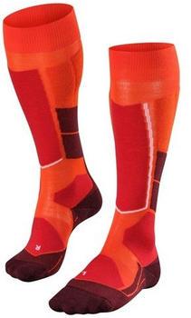 Falke ST4 Wool (16597) samba orange