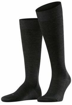 Falke Energizing Wool (15530) anthra.mel