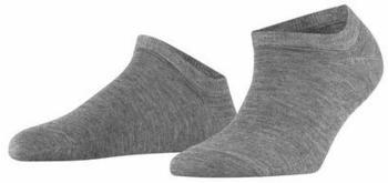 Falke SneakerActive Breeze (46124) light greymel.