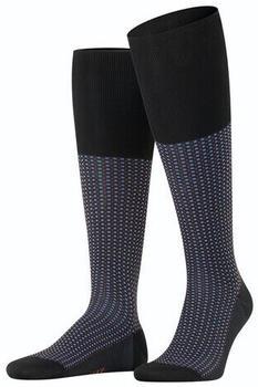 Falke Uptown Tie (15747) black