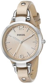 Fossil Georgia (ES2830)