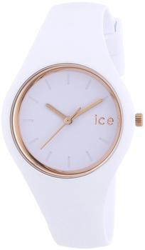 Ice Watch Ice Glam S weiß/roségold (ICE.GL.WRG.S.S.14)