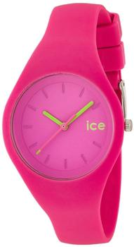 Ice Watch Ola S neonpink (ICE.NPK.S.S.14)
