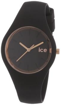 Ice Watch Ice Glam S schwarz roségold (ICE.GL.BRG.S.S.14)