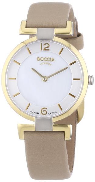 Boccia Dress (3238-02)
