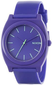 Nixon The Time Teller purple (A119-230)