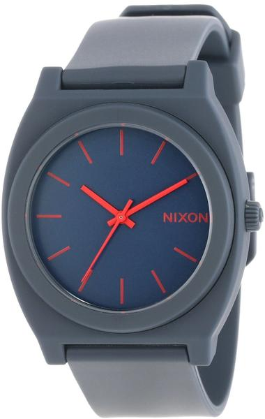 Nixon The Time Teller P Matte/Navy