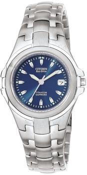 Citizen Titanium Marinaut (EW0650-51L)
