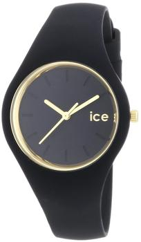 Ice Watch Ice Glam Collection gold black (ICE.GL.BK.S.S.14)