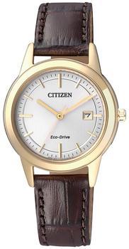 Citizen Eco Drive (FE1083-02A)