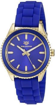 Wellington Karamea (WN508-233) blue