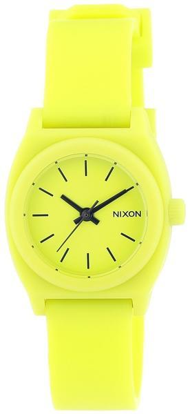 Nixon The Time Teller P Lime