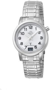 Master Time Edelstahl 34 mm MTLA-10307-12M