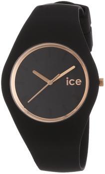 Ice Watch Ice Glam M schwarz roségold (ICE.GL.BRG.U.S.14)