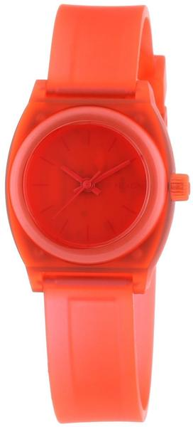 Nixon The Time Teller P Red