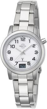 Master Time Edelstahl 34 mm MTLA-10301-12M