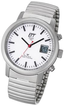 Eco Tech Time Armbanduhr EGS-11187-11M