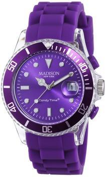 MADISON N.Y Candy Time U4399-01