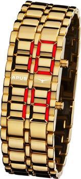 Apus Zeta Gold Red AS-ZT-GR